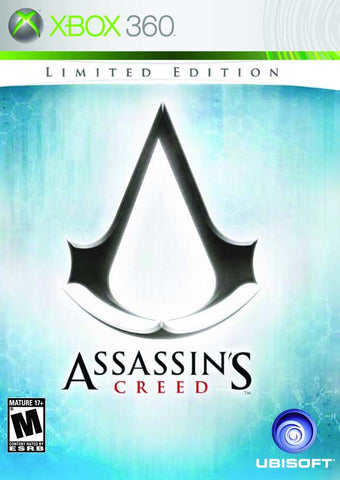 Assassin's Creed (Limited Edition) - Xbox 360