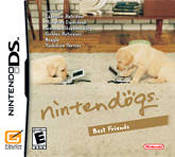 Nintendogs: Best Friends - Nintendo DS