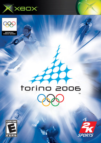 Torino 2006 - The Official Video Game of the XX Olympic Winter Games - Xbox
