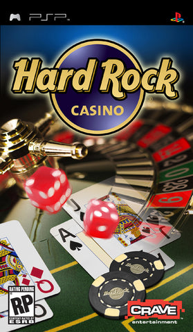 Hard Rock Casino - PSP