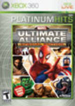 Marvel: Ultimate Alliance Special Edition (Platinum Hits) - Xbox 360