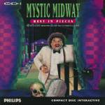 Mystic Midway: Rest in Pieces - CD-I