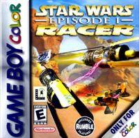 Star Wars Episode I: Racer - Game Boy Color [USED]