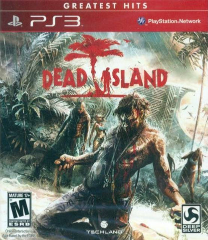 Dead Island (Greatest Hits) - PlayStation 3