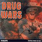Drug Wars - CD-I