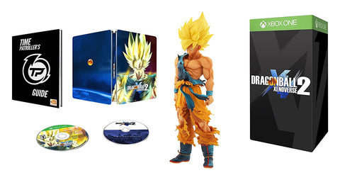 Dragon Ball: Xenoverse 2 (Day One Edition) - Xbox One