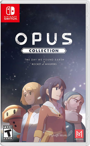 OPUS Collection - Nintendo Switch