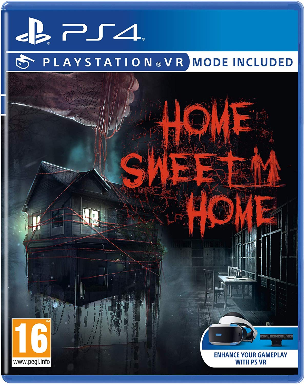 Home Sweet Home - PlayStation 4 VR (UK)