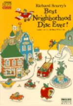 Richard Scarry's Best Neighborhood Disc Ever! - CD-I