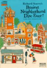 Richard Scarry's Busiest Neighborhood Disc Ever - CD-I
