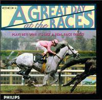 A Great Day at the Races - CD-I