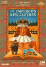 The Emperor's New Clothes - CD-I
