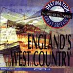 Destination Great Britain: England's West Country - CD-I