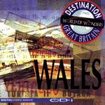 Destination Great Britain: Wales - CD-I
