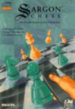 Sargon Chess - CD-I