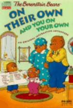 The Berenstain Bears: On Their Own - CD-I