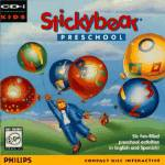Stickybear Preschool - CD-I
