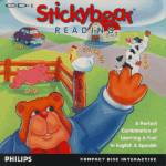Stickybear Reading - CD-I