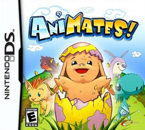 AniMates - Nintendo DS