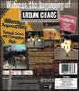 Urban Chaos - PlayStation