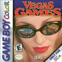 Vegas Games - Game Boy Color [USED]