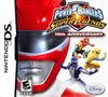 Power Rangers: Super Legends - 15th Anniversary - Nintendo DS