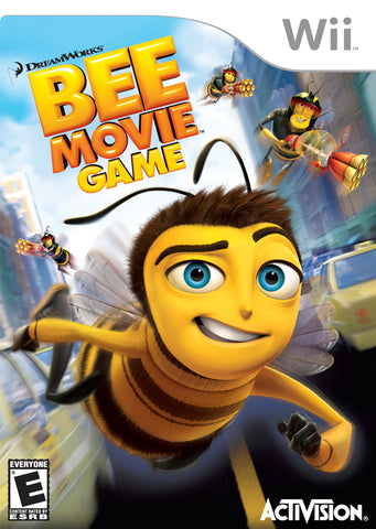 Bee Movie Game - Nintendo Wii [NEW]