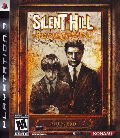 Silent Hill: Homecoming - PlayStation 3