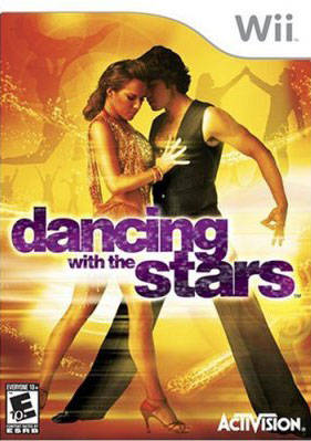 Dancing with the Stars - Nintendo Wii [USED]