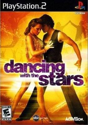 Dancing with the Stars - PlayStation 2