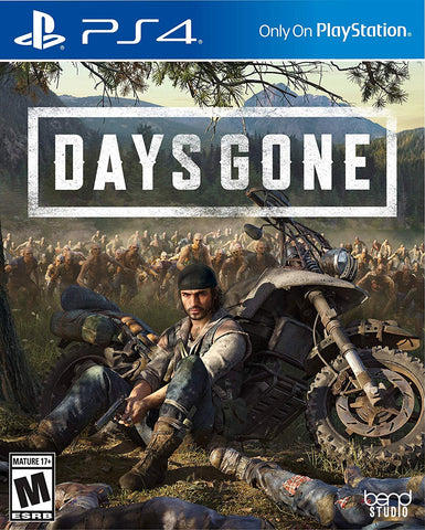 [Pre-Order] Days Gone - Playstation 4
