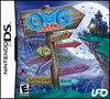 O.M.G. 26 - Our Mini Games - Nintendo DS