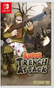 Super Trench Attack - Nintendo Switch