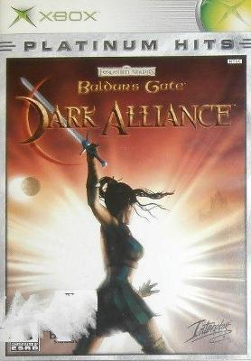 Baldur's Gate: Dark Alliance ( Platinum Hits ) - Xbox