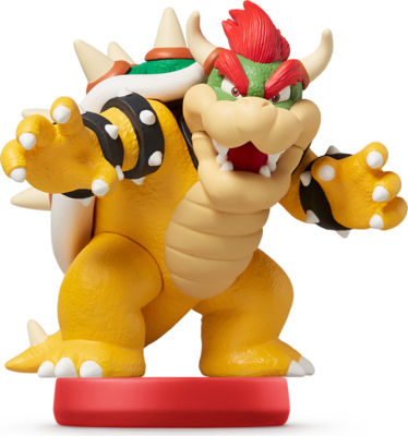 Bowser™ (Super Mario Series) Amiibo