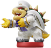 Bowser™ Wedding Outfit (Super Mario Odyssey Series) Amiibo
