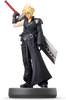 Cloud Player 2 (Super Smash Bros. Series) Amiibo