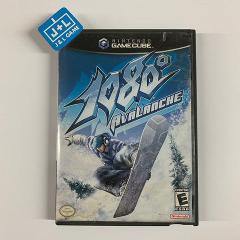 1080: Avalanche - GameCube - Pre-Owned
