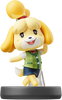 Isabelle (Super Smash Bros. Series) Amiibo