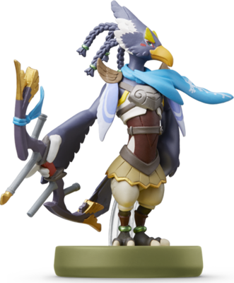 Revali (The Legend of Zelda Series) Amiibo