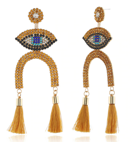 EARRINGS & NECKLACES - Shop Yasmine Bianca