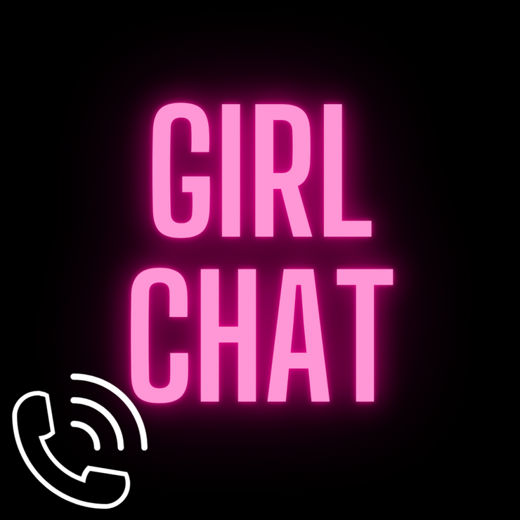 30 Minute Girl Chat