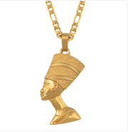 QUEEN NEFERTITI - Shop Yasmine Bianca