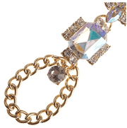 Royal Anklet - Shop Yasmine Bianca