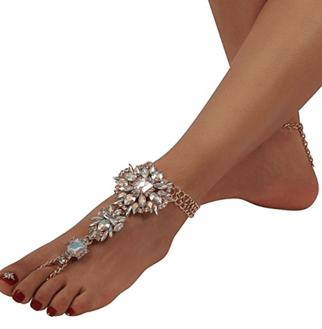 Royal Anklet