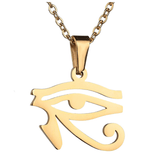 Eye of Horus - RESTOCKING SOON! - Shop Yasmine Bianca