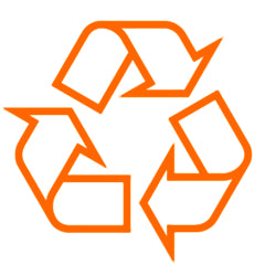 WEEE Recycle Icon