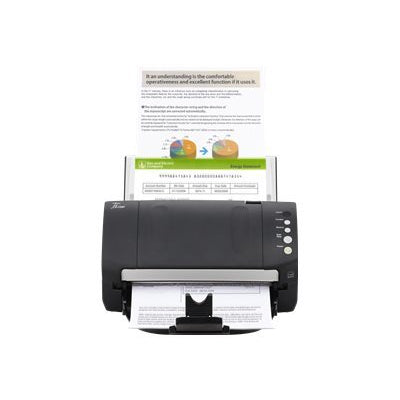 Fujitsu FI-7140 A4 Workgroup Document Scanner