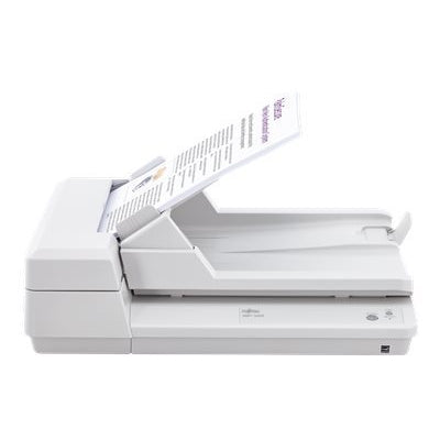 Fujitsu SP1425 A4 Workgroup Document Scanner