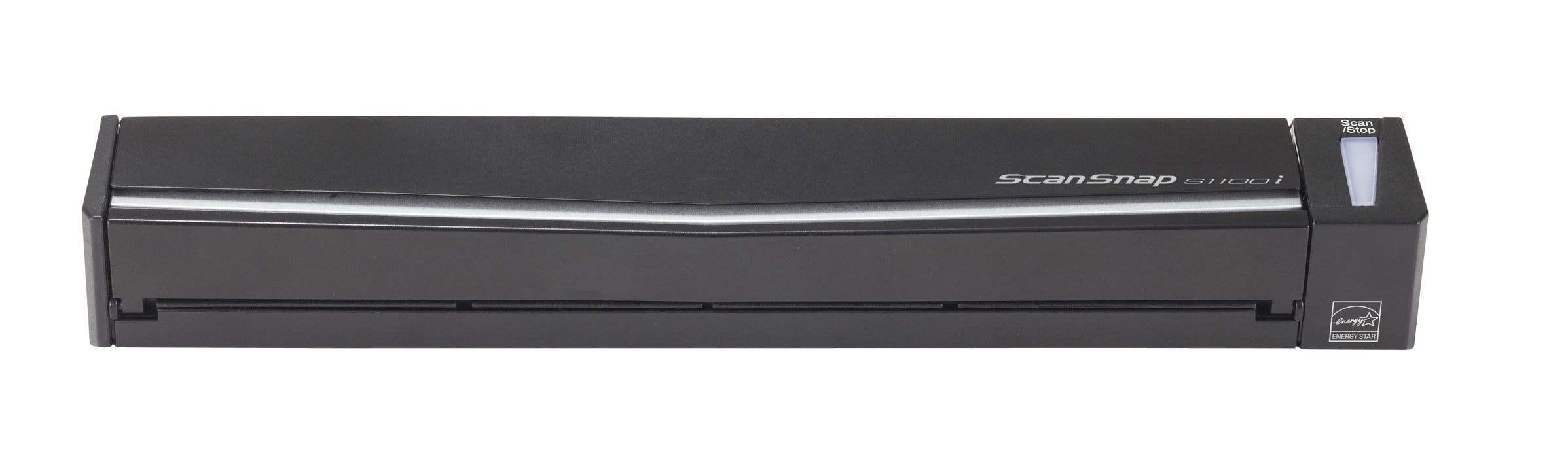 Fujitsu ScanSnap S1100i A4 Mobile Document Scanner